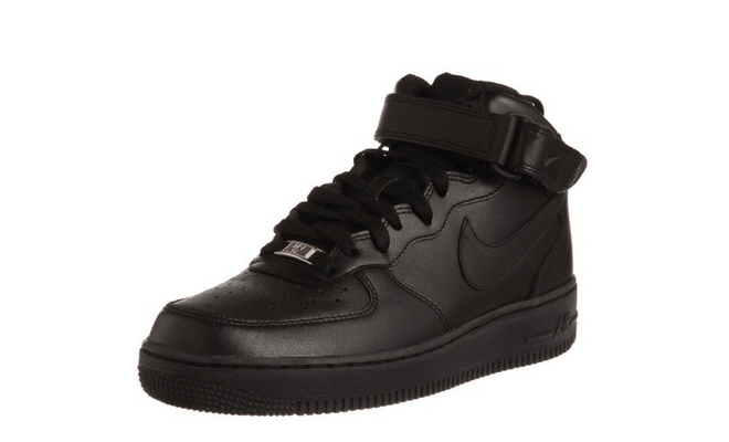 54ac02af0128 Nike Men s Air Force 1 Mid  07 Basketball Shoe - Dapperfied